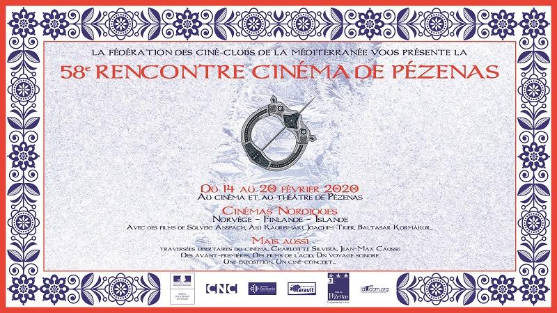 58e Rencontre Cinéma de Pézenas